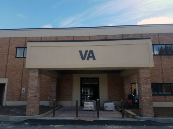 Department of Veterans Affairs Outpatient Clinic